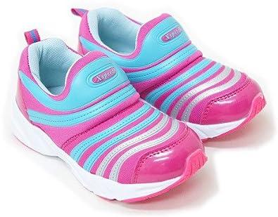 894f93b6548aa  返品交換不可 子供靴 安い 女の子用 キッズ ジュニア スニーカー dyop24005 18.0