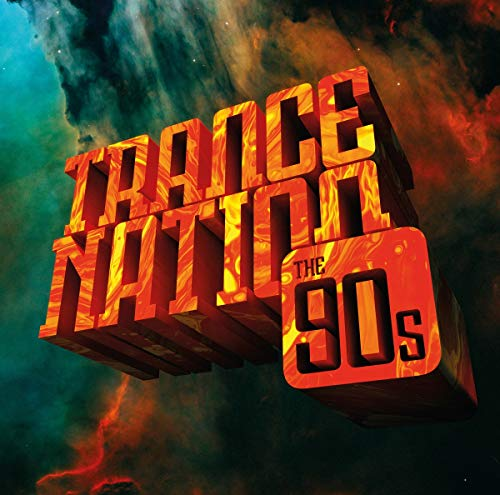 Trance Nation-The 90s (Edel Hamburg)