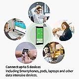 GlocalMe G4 Pro 4G LTE Mobile Hotspot, Worldwide