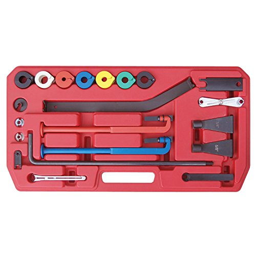 OEMTOOLS 27177  Disconnect Master Set, 21-Piece by OEMTOOLS (Image #1)