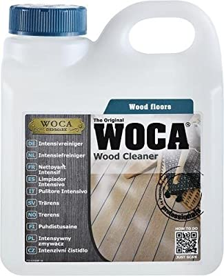 Woca Wood Cleaner 1 Liter