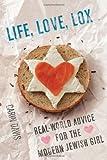 Life, Love, Lox, Carin Davis, 0762437871