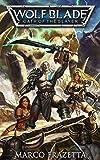 Wolf Blade: A Sword and Sorcery Harem
