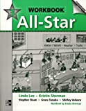 img - for All-Star: Workbook, Level 3 book / textbook / text book