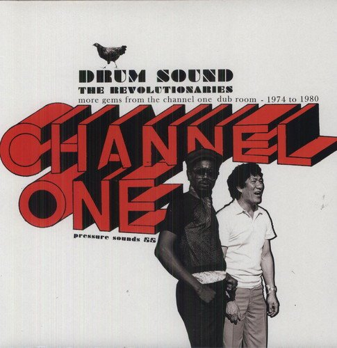 Drum Sound: More Gems from Channel One Dub Room -- 1974 to 1980 [Vinyl]
