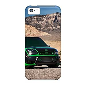 [BUy1750pkpO] - New Green Lantern Soul Protective Iphone 5c Classic Hardshell Case