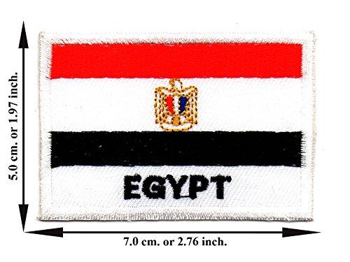 Egypt Flag 1.97