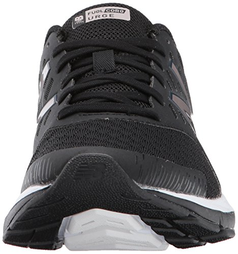 Scarpe Balance Indoor Metallic New Sportive Fulecore Urge Black Donna champagne nF1PxT
