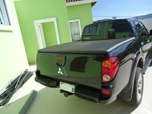 NEW TAIL LIGHT REAR PAIR FOR MITSUBISHI TRITON L200, used for sale  Delivered anywhere in USA
