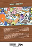 Amazing World of Gumball Original Graphic Novel: Recipe  for Disaster: Recipe for Disaster (The Amazing World of Gumball)