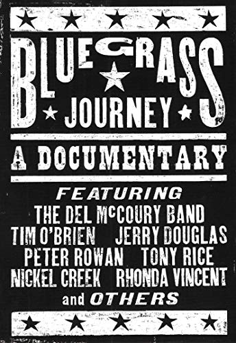 BLUEGRASS JOURNEY ()