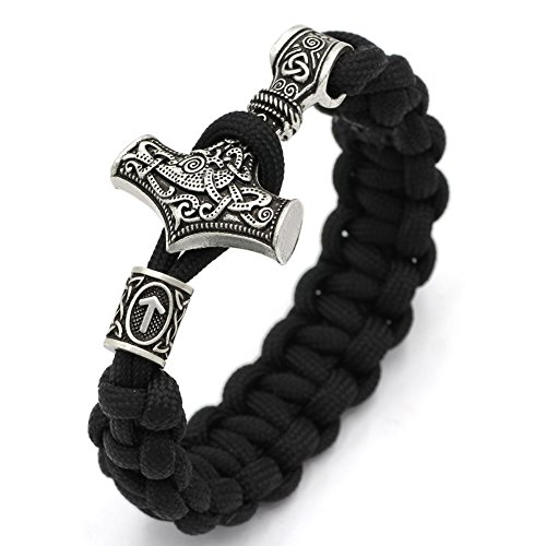 Top Fashion Identification Bracelets