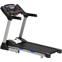ArtSport Laufband Speedrunner 6000 inkl. Polar Brustgurt (Professional) | elektrisch mit Motor