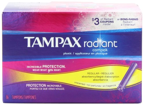tampax-radiant-compak-plastic-unscented-tampons-regular-absorbency-36-count