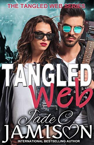 Tangled Web (Tangled Web 1): A Steamy Heavy Metal Novel