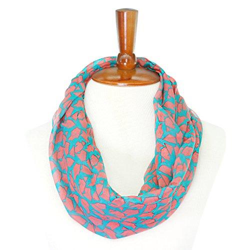 Basico Valentines Bracelet Geometric Infinity