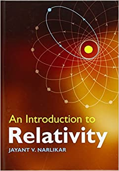 Book An Introduction to Relativity