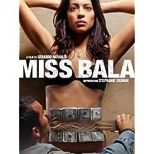 Miss Bala (English Subtitled)
