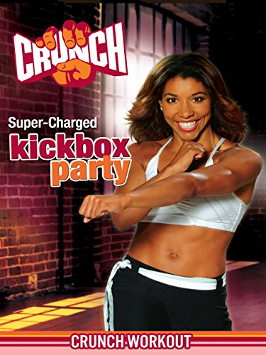 - Crunch: Super-Charged Kickbox Party