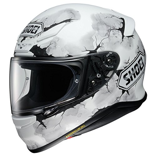 Shoei Rf 1200 Helmet - 9