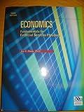 Economics, Jon A. Hooks, 089982594X