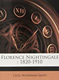 Image of Florence Nightingale: 1820-1910 (Spanish Edition)