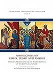 Sunday Gospels of Kiahk, Tubah, and Amshir (Treasures of Fathers of the Church)