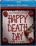 Happy Death Day [Blu-ray] (Bilingual)