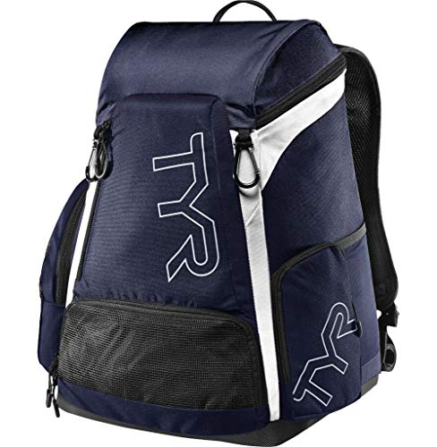 cde5437fa4e Not as popular as the TYR Alliance Team II backpack is the TYR Alliance 30L  Backpack, this backpack still packs some solid features and looks and feels  ...
