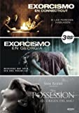 Pack: Exorcismo En Connecticut + Exorcismo En Georgia + The Possession *** Europe Zone ***
