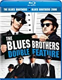 DVD : The Blues Brothers Double Feature (The Blues Brothers / Blues Brothers 2000) [Blu-ray]
