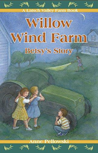 - Willow Wind Farm (Latsch Valley Farm Series Book 4)