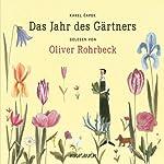 Das Jahr des Gärtners   Karel Capek