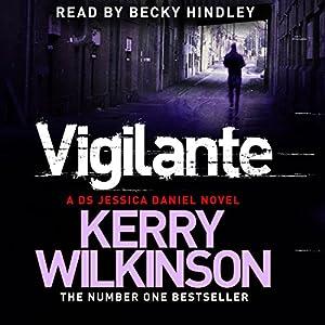 Vigilante Audiobook