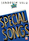 img - for Songbuch Special Special Songs Vol 2 35 Rocksongs book / textbook / text book