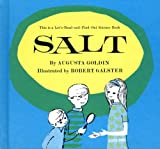 img - for Salt, (Let's-read-and-find-out-books) book / textbook / text book