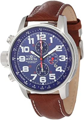 Invicta Men's 3328 Force Collection Lefty Watch from Invicta