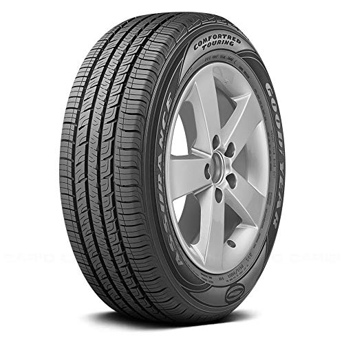 16 Goodyear Tires Comfortred (Goodyear Assurance Comfortred Touring 205/65R16 95H BSW)