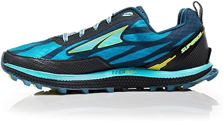 Altra Womens Superior 3 Running Shoe: Amazon.es: Zapatos y complementos