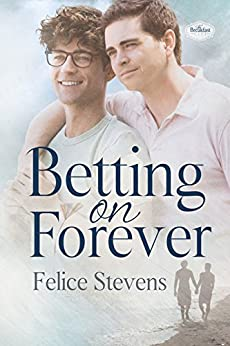Betting on Forever (The Breakfast Club Book 2) by [Stevens, Felice]