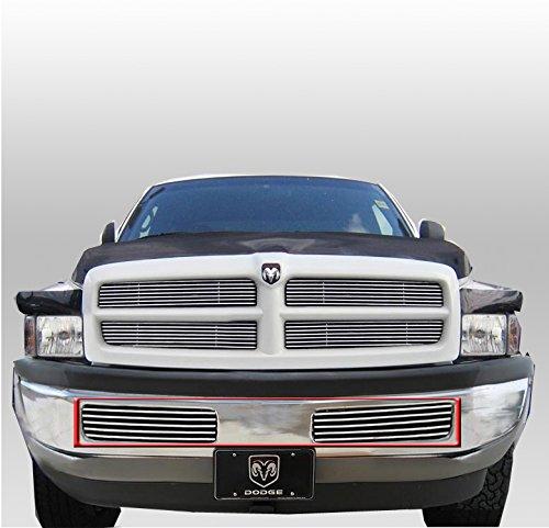 compare price 97 dodge ram 1500 back bumper on. Black Bedroom Furniture Sets. Home Design Ideas
