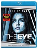 The Eye [Blu-ray + Digital Copy]