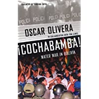 Cochabamba!: Water Rebellion in Bolivia
