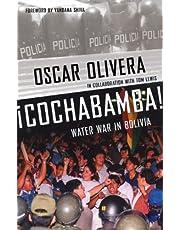 Cochabamba!: Water War in Bolivia