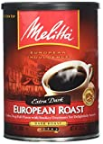 10.5 Oz. European Roast Extra Dark Ground Coffee