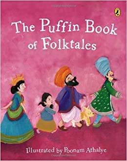 Buy The Puffin Book of Folktales Book Online at Low Prices in India | The  Puffin Book of Folktales Reviews & Ratings - Amazon.in