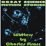 Bargain Audio Book - Lobsters