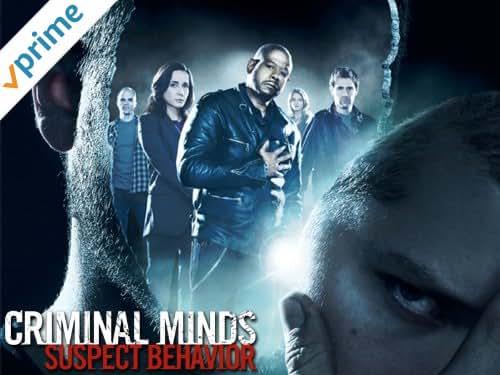 Criminal Minds: Suspect Behavior, Season 1