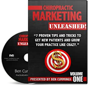 Chiropractic Marketing Unleashed!