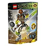 LEGO Bionicle - Pohatu Uniter of Stone Building Kit 71306